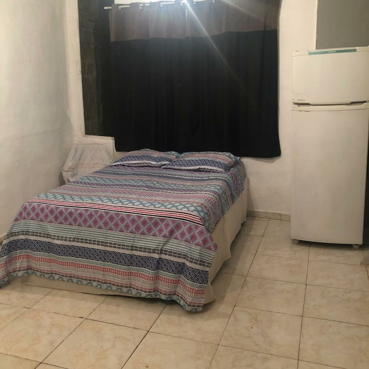Hostel Leme Stepway kitnet
