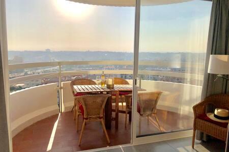 Algarve/Praia da Rocha/Paradise/Seaview/Sun