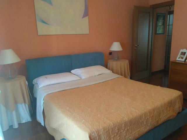 Camera privata al mare Porto Recanati, casa Geiza