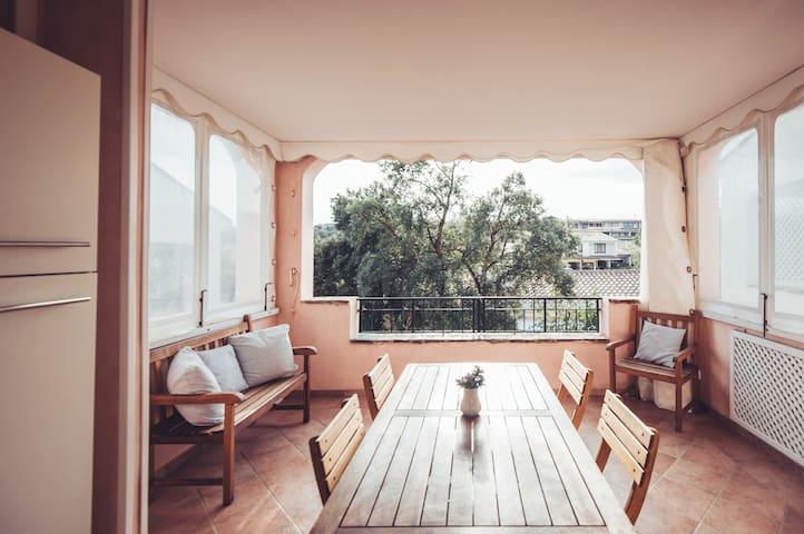 Apartment Trilocale in Porto Rotondo