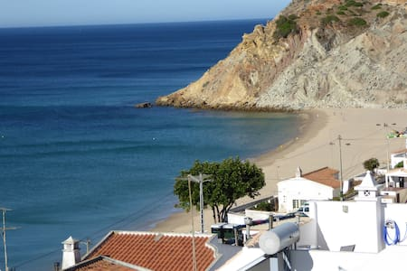 Fab apartment in Burgau with sea view! AL18341 - Burgau - Apartemen