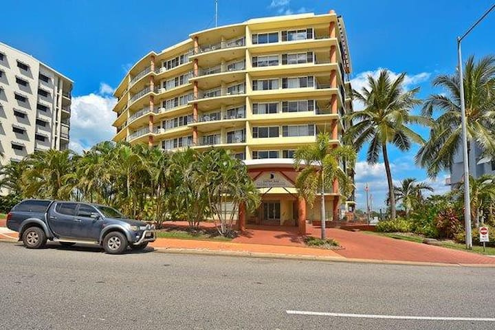 2 Bed Self Contained Apartment - Standard View