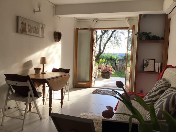 Cosy studio Saint Paul de vence