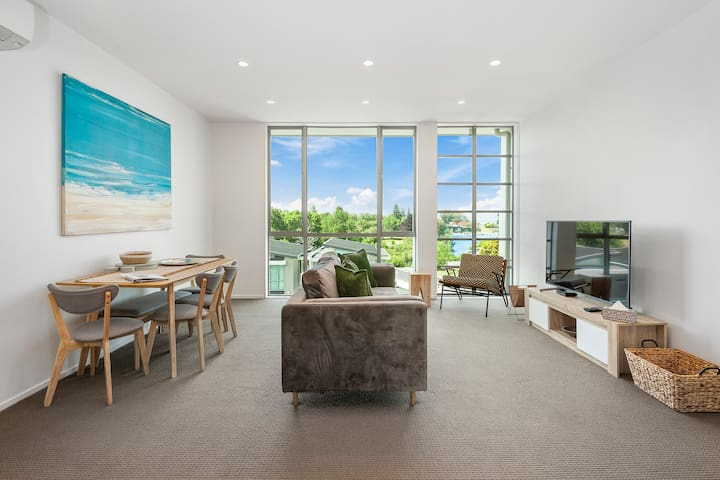 Relax Harbourside - Watermark Apartment TAUPO