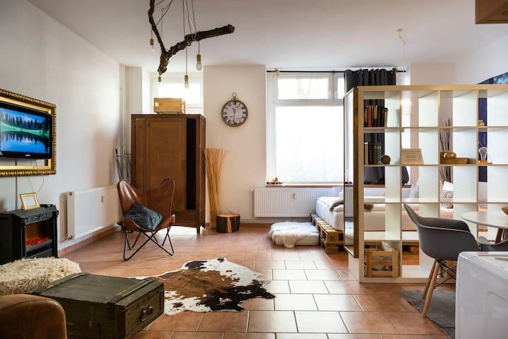 BA - Apartment Forest Velodrom