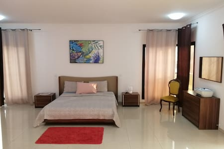 Appartement design au cœur de Brazzaville