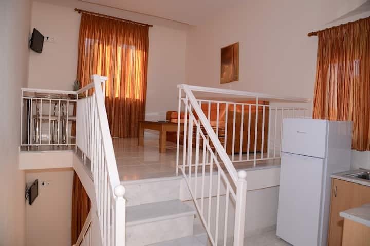 Nafplio Maisonette Apartment for 4 guests