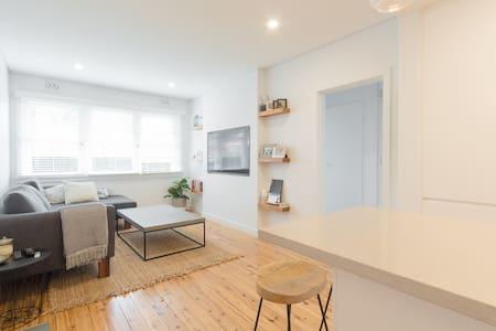 Beautiful, Sunny & Convenient Fairlight Apartment - Fairlight - Apartemen