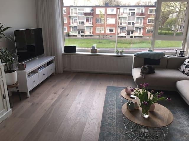 Maisonnette te huur vlakbij centrum - Alkmaar - Appartement