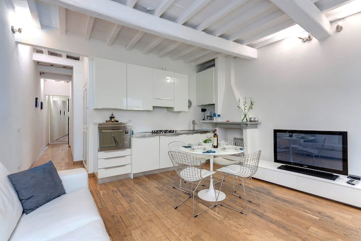 Luxury Apartment near Duomo