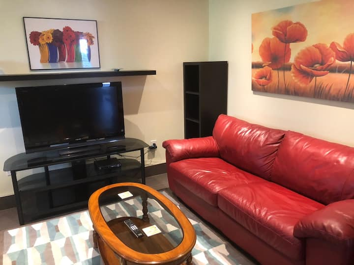Ottawa Guest Suite
