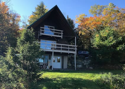 A-Frame North - Lakeside Retreat on Porter Lake