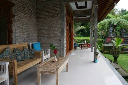 Penebel Senganan Home - Principal Guesthouse