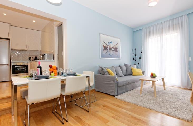 'NEW' luxury apartment on Sintagma square - Athina - อพาร์ทเมนท์