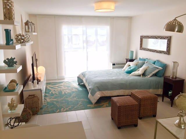 Gorgeous Studio Apartment! - North Bay Village - Appartamento
