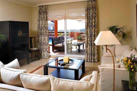 Alquiler Apartamento Estepona Marbe - El Paraíso