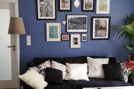 Chambre individuelle,maison ovar - Ovar