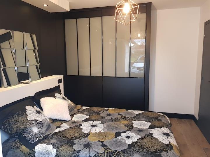 Appartement neuf au pays Basque