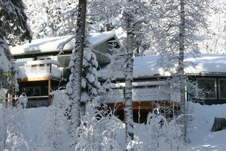 Red Dog Cabin - South Lake Tahoe - Rumah