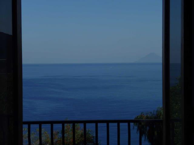 La tua vacanza da sogno a Calavà - Gioiosa Marea - Huoneisto