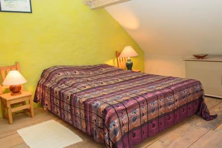 Chambre d'hôtes - La Vineuse - Bed & Breakfast