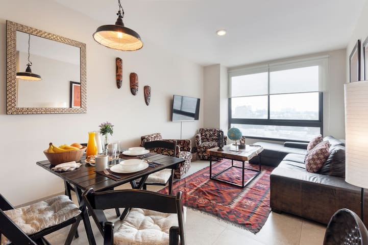 Lovely Apartment in New Polanco CDMX