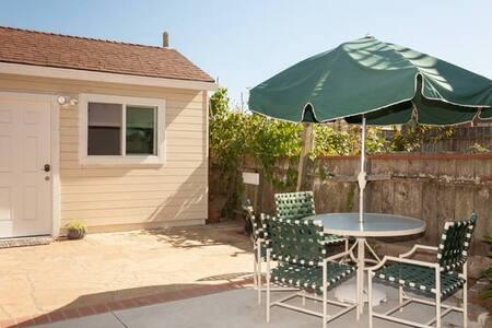 Charming Standalone Cottage! - San Francisco - Appartamento