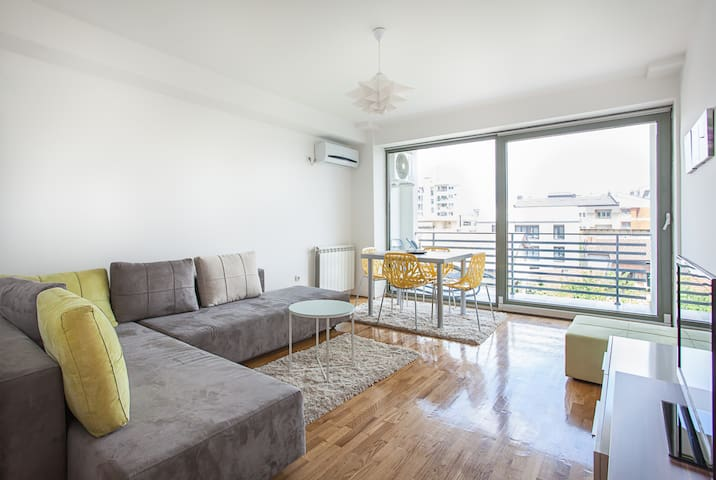 Modern Living - Apartment Sanja