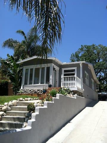 3 bedroom house - across from Universal Studios! - Los Angeles - Hus