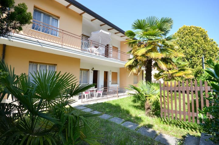 apartment for 5+2 persons in Bibione R81681