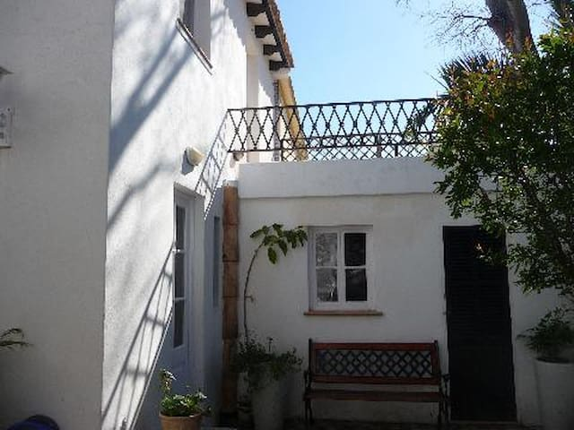 Beautiful cottage near Palma centre