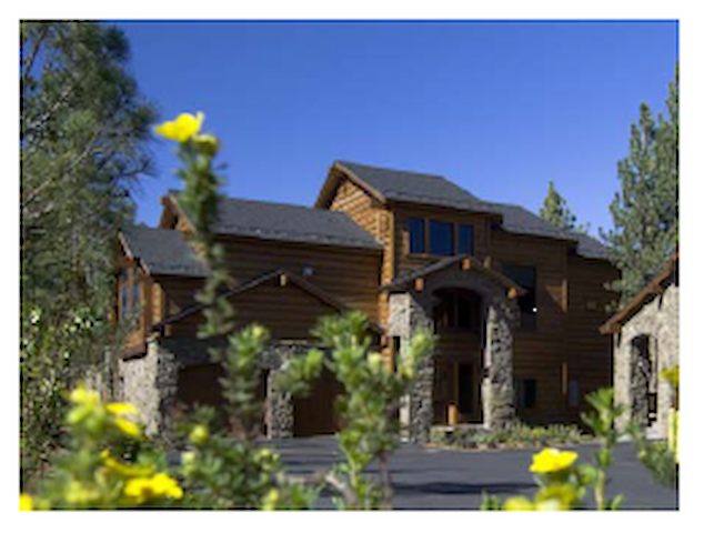 Mammoth Home - Luxury & Location - Mammoth Lakes - Haus