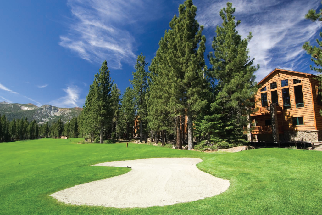 This home is in an exclusive enclave on the sixth fairway of Sierra Star Golf Course and in the pine tree woodline.  This magnificent setting offers privacy, while maximizing its golf course frontage and views.
