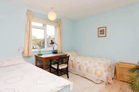 Spacious Sunny room, Dartington - Dartington