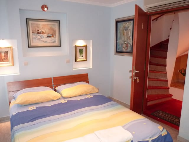 Room Florence Old town - Curzola - Bed & Breakfast