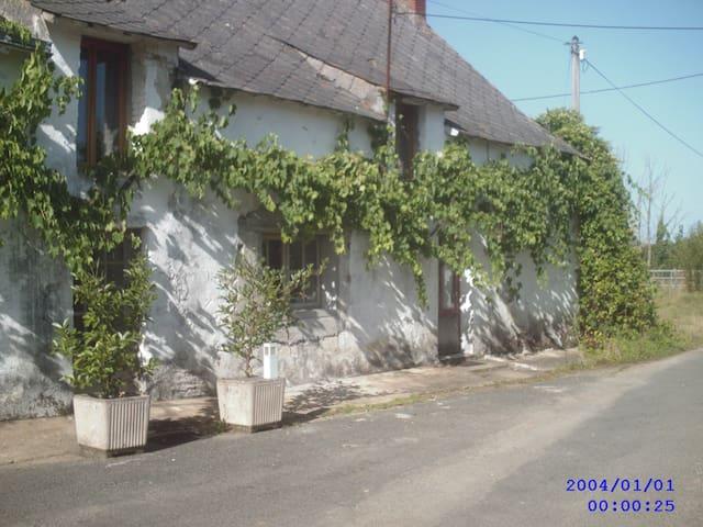 La Bergerie (Shepherd's House) - Blain - Rumah