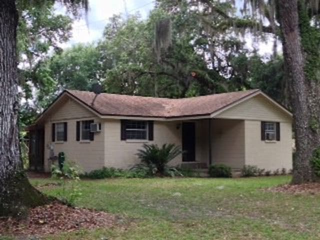 Waterfront Cottage 2BR 1B - Floral City