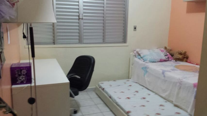 Room next to stadium of world Cup - Manaus - Huis
