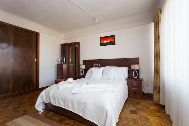 Landscape B&B! - Double Room with city views - Nuestra Señora de La Paz - Bed & Breakfast