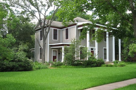 Large Historic Home Near Downtown Bryan - 布赖恩(Bryan)