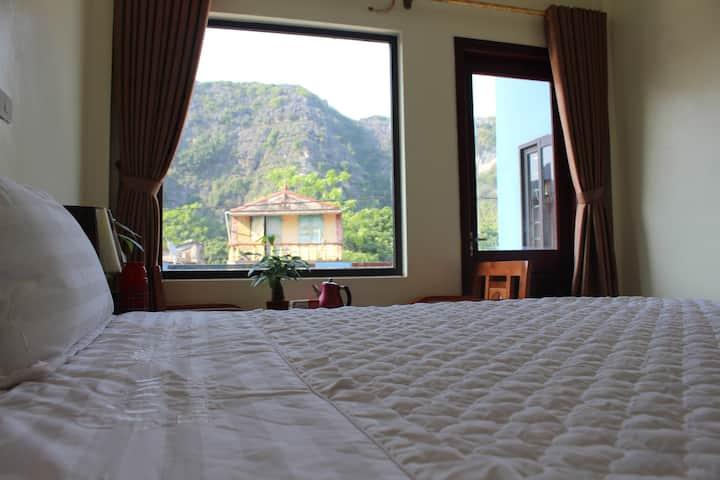 Sierra Homestay- Balcony Room- Sale 30% off