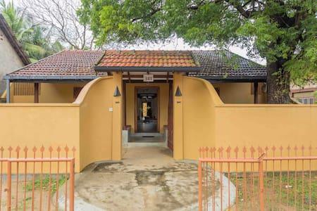 Saranya's Villa - Jaffna