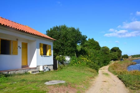 Beach House for Nature Lovers - Esposende - Huis