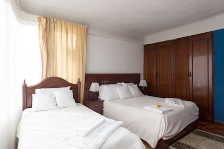 Landscape B&B! - Comfort Triple Room - Nuestra Señora de La Paz - Bed & Breakfast
