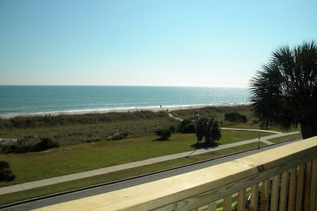 Steps to the Beach! - Myrtle Beach - Other