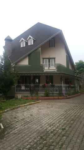 Villa koruköy 131