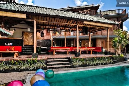 Bali cheapest Dream - North Kuta - Bed & Breakfast