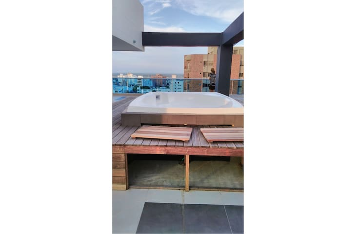 Apartamento  en edificio nuevo, sector exclusivo