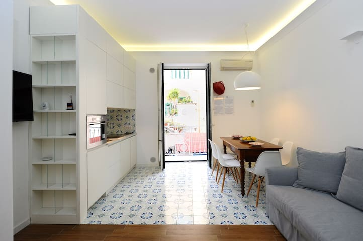 Residenza Piccolomini - Amazing New Apartment
