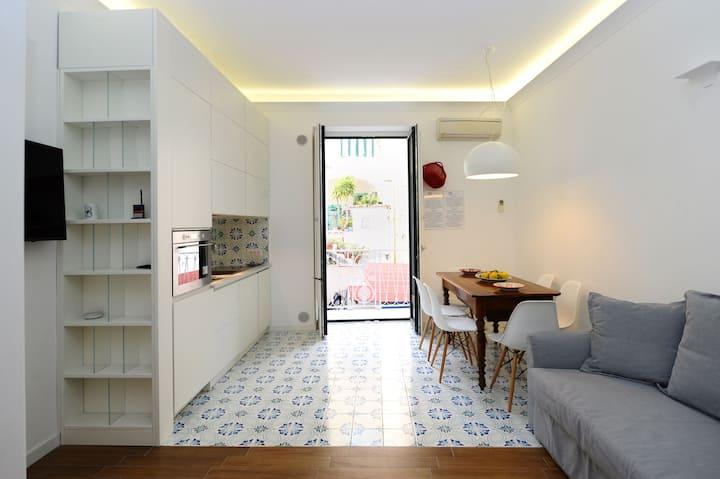 Residenza Piccolomini - Amazing New Apartment